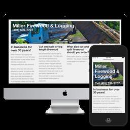 Miller firewood