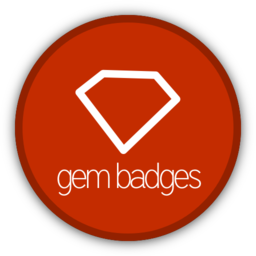 Gem badges